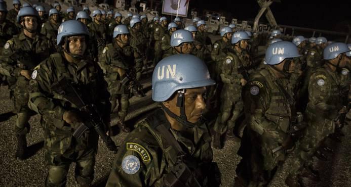 La ONU perseguirá explotación sexual y abusos cometidos por su personal en operaciones de paz