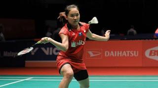 Live Skor Yuzu Indonesia Masters 2019