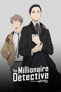 Download The Millionaire Detective Balance: Unlimited