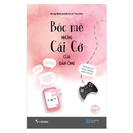 Bóc Mẽ Những Cái Cớ Của Đàn Ông ebook PDF EPUB AWZ3 PRC MOBI