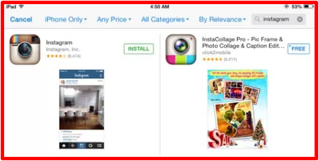 How to Install Instagram to the iPad