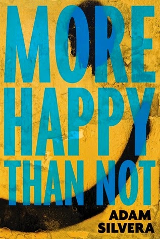 Adam Silvera - More Happy Than Not 6/16/15 7:00pm