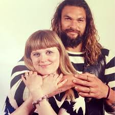 Photos and moments of Jason Momoa that make us love him