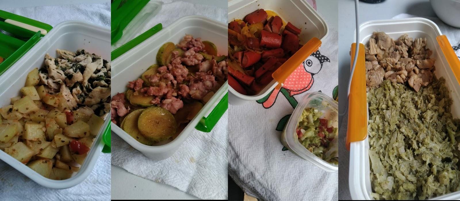 dicas de refeição dieta no carb