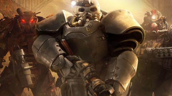 Fallout/Bethesda/Reprodução