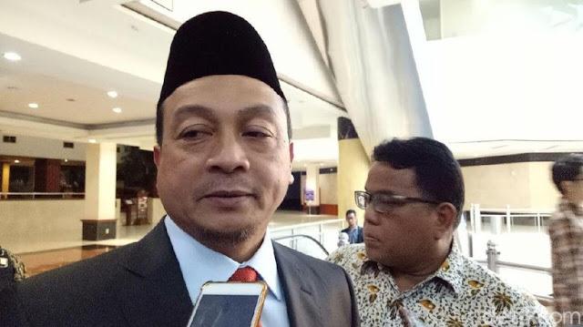 TGB Dukung Jokowi Dua Periode, Ustaz Bachtiar Nasir: Harap Dimaklumi Kalau Umat Marah