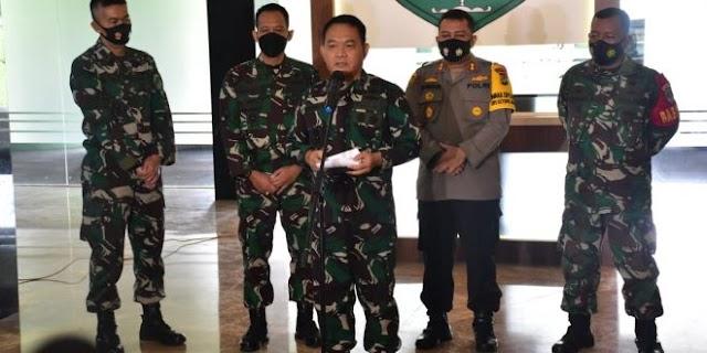 TNI dan Polri Tumpas Perilaku Premanisme Debt Collector