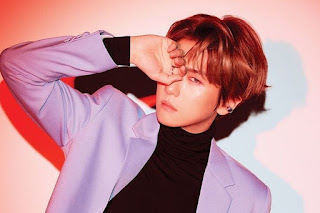 Baekhyun EXO. - Foto/Soompi
