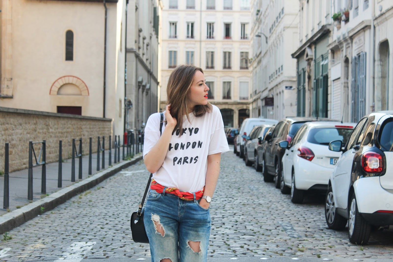 look blog mode lyon