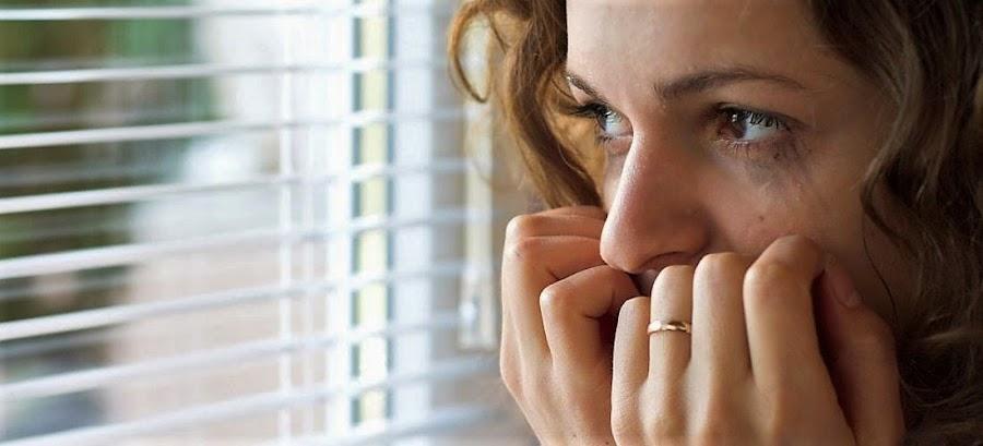 sintomas crisis de angustia