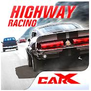 تحميل لعبة CarX Highway Racing v1.65.2 مهكرة للاندرويد