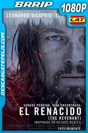 El renacido (2015) BRrip 1080p Latino – Ingles