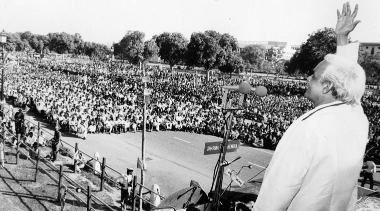 atal bihari vajpayee in marathi, atal bihari vajpayee death, atal bihari vajpayee stories, अटल बिहारी वाजपेयी किस्से, atal bihari vajpayee kisse, atal bihari vajpayee and manmohan singh, prime minister of india, अटल बिहारी वाजपेयी माहिती, वाजपेयी आणि मनमोहन सिंग