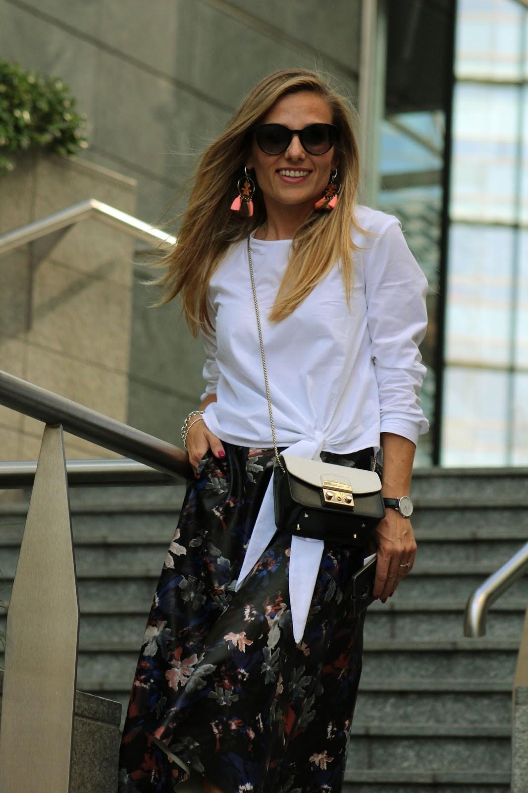 Eniwhere Fashion - Milano Fashion Week - Outfit