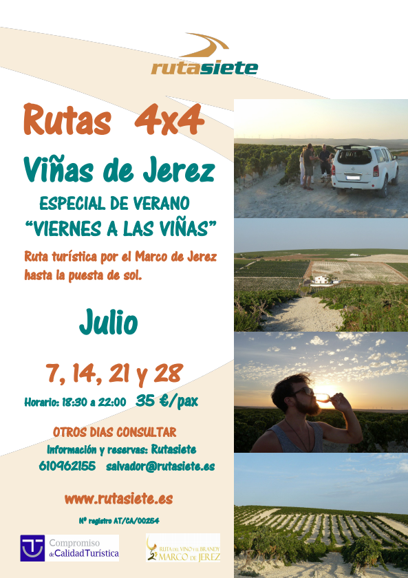 Jerez-Xeres-Sherry: June 2017
