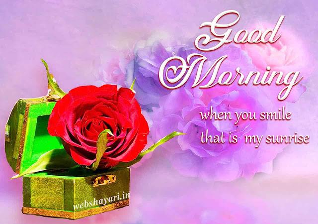 good morning red rose hd wallpaper गुड मॉर्निंग गुलाब का फूल