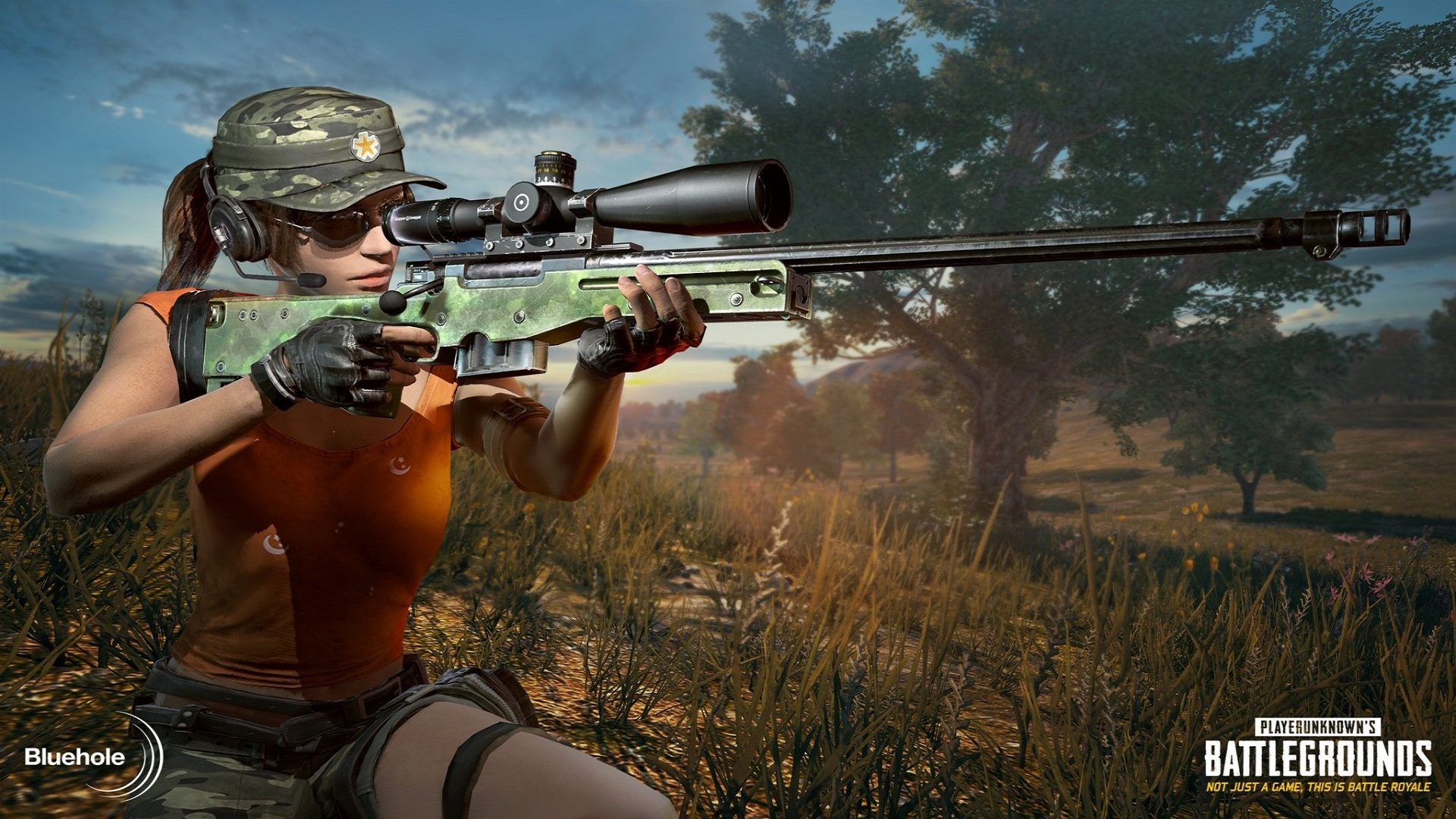 PUBG HD Wallpapers Background Images Read Games Review