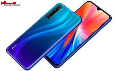 مواصفات و سعر شاومي ريدمي نوت 8 Xiaomi Redmi Note 8 2021