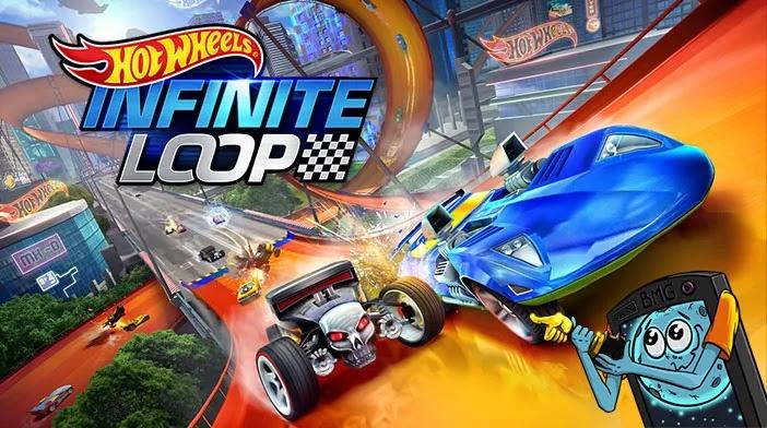 Hot Wheels Infinite Loop  سيجد عشاق السباقات أنفسهم يستمتعون بلقب سباق رائع آخر على منصة الهاتف المحمول. اكتشف تجارب السباق المنعشة والمسببة للإدمان في المستقبل.