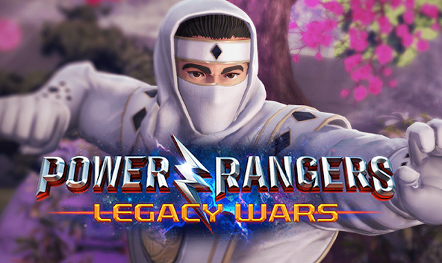 Tommy Ninjetti e Remi chegam em Power Rangers Legacy Wars
