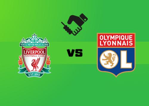 Liverpool vs Olympique Lyonnais  Resumen y Partido Completo
