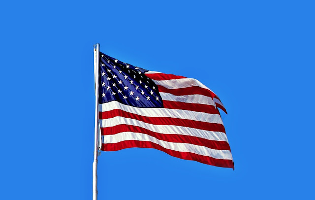 Flag of states