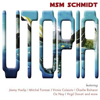 MSM Schmidt - 2015 - Utopia