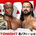 WWE Monday Night Raw 10.05.2021   Vídeos + Resultados
