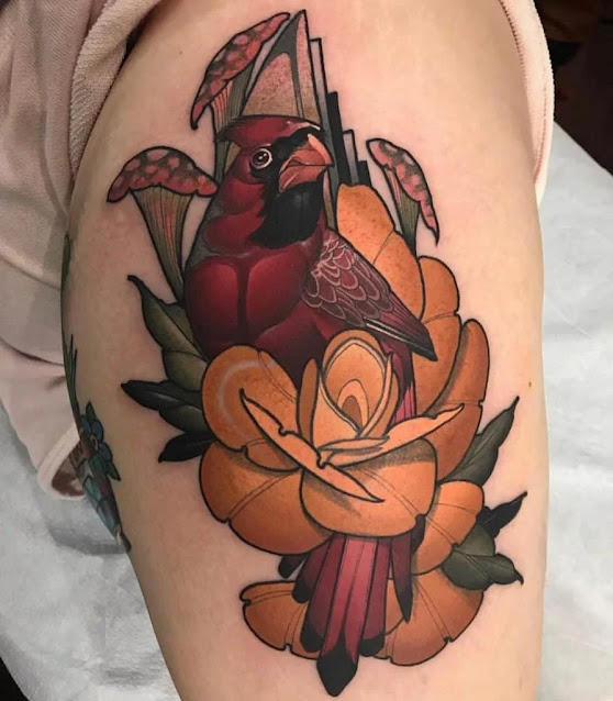 Top Best tattoo parlors in America