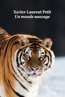 Un monde sauvage par Xavier-Laurent Petit