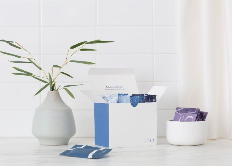 Best Health Subscription Boxes for Women - Lola