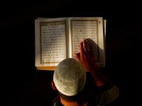 Subhanallah! Al-Quran Curian Menjadi Jalan Danny Memeluk Islam