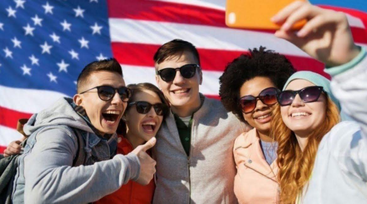 Vacanze Studio: Boom di studenti negli Stati Uniti, tiene l'Inghilterra