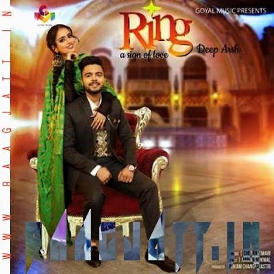Ring a Sign of Love by Deep Arsh lyrics
