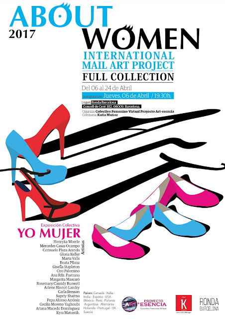 ABOUT WOMEN 2017 * FULL COLLECTION & YO MUJER