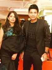 Karthik Singer Family Wife  Parents children's Marriage Photos