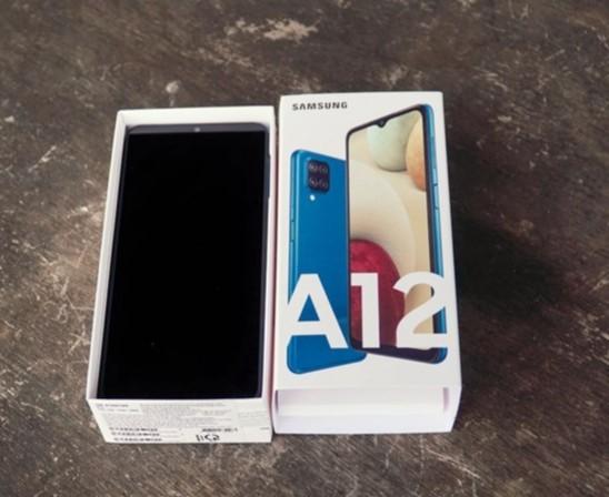 Kelebihan dan Kekurangan Samsung Galaxy A12
