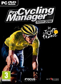 Pro Cycling Manager 2016 v1.1.0.2 Update-SKIDROW