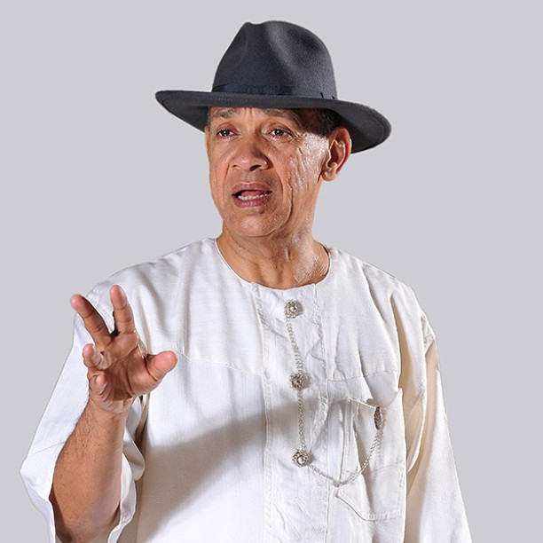 Ben Bruce Reacts To The Destruction Of Illegal Refinery By The Nigerian Navy