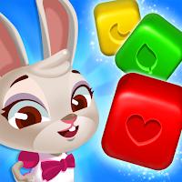Bunny Pop Blast Mod Apk