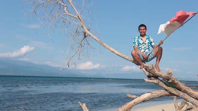 gusung toraja island west sulawesi