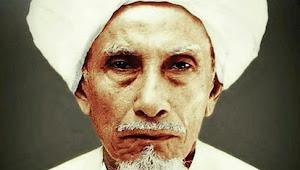 AL-IMAM AL-QUTB AL-HABIB ABU BAKAR BIN MUHAMMAD ASSEGGAF (Shohibul Gresik)