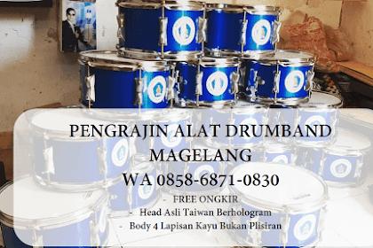 WA 0858-6871-0830   Pusat Toko Alat Drum Band Magelang LANGSUNG PRODUSEN