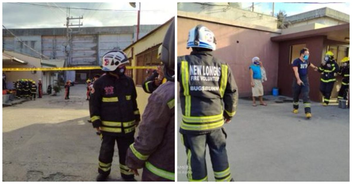 1 dead, at least 60 rushed to hospital over ammonia leak in Navotas