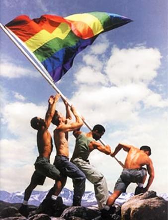Demonio del homosexualismo