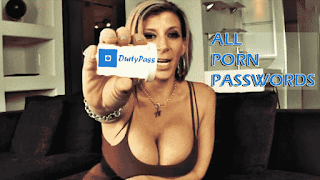 Premium porn passwords free