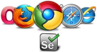 Easy way to use Selenium Internet Explorer Driver