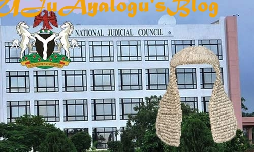 NJC Suspends Interview Of Supreme Court Justices