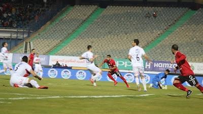 مواجهة محتملة بين الأهلي والزمالك في دور الـ 16 بالبطولة العربية