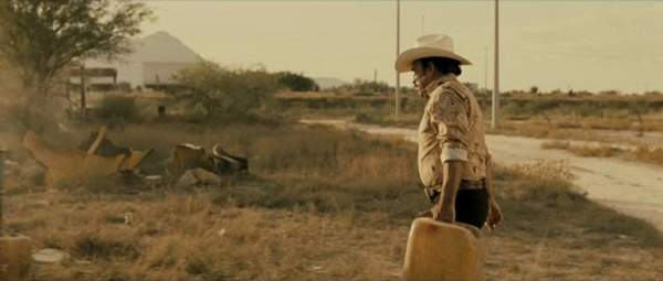 El Narco (El infierno) (2010) HD 1080p Latino